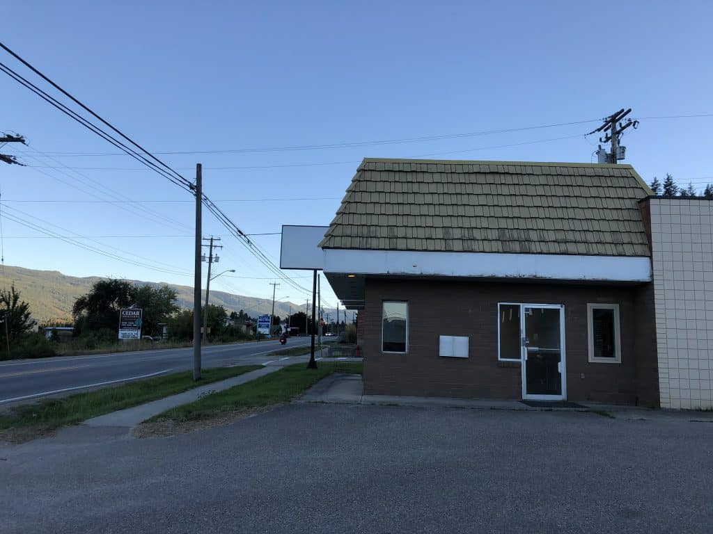 Century 21 Office in Enderby is Permanently Closed in 2020