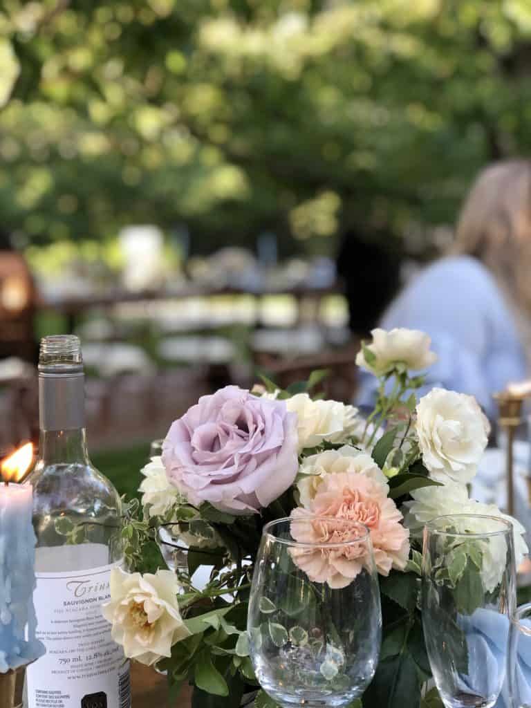 Okanagan Farmer Florists - Wedding Flowers